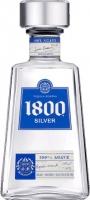 1800 Tequila Silver 1L