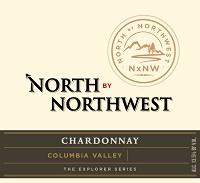 Nxnw - North By Northwest Chardonnay 750ml