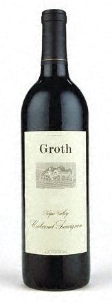 Groth Cabernet Sauvignon 1.50L