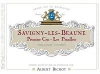 Albert Bichot Savigny-les-beaune Les Peuillets 750ml
