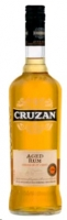 Cruzan Rum Dark Aged 375ml
