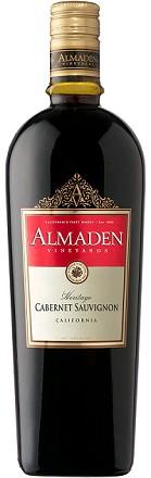 Almaden Cabernet Sauvignon Heritage 5L