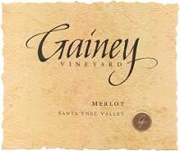 Gainey Merlot 750ml
