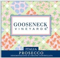 Gooseneck Vineyards Prosecco 750ml