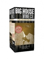 Big House Wine Chardonnay Bugsy Siegel 3L