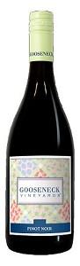 Gooseneck Vineyards Pinot Noir 750ml