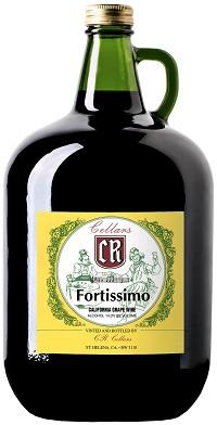 Cr Cellars Fortissimo 1.50L
