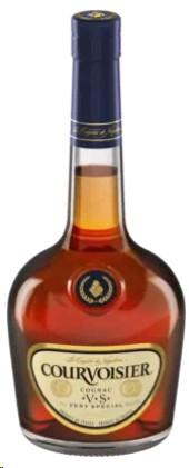 Courvoisier Cognac Vs 1.75L