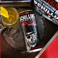 Schilling Hard Cider London Dry 473ml