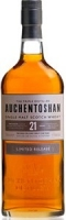 Auchentoshan Scotch Single Malt 21 Year 750ml