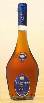 Gautier Cognac Vsop 200ml