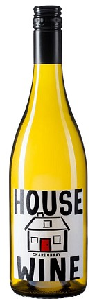 House Wine Chardonnay 375ml