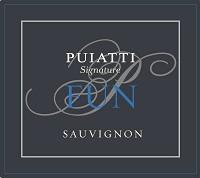 Puiatti Sauvignon Fun 750ml