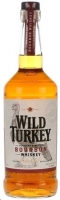 Wild Turkey Bourbon 81 Proof 1L