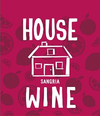 House Wine Sangria 375ml