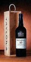 Taylor Fladgate Porto 10 Year Old Tawny 750ml