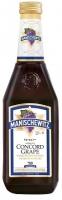 Manischewitz Concord Grape Kosher For Passover 3L
