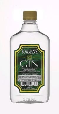 Bowman's Gin 1L