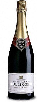 Bollinger Champagne Brut Special Cuvee 1.50L