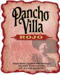 Pancho Villa Rojo 1L