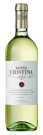 Santa Cristina Umbria Bianco 750ml
