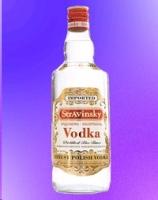 Stravinsky Vodka 750ml