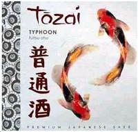 Tozai Sake Typhoon 1.80L