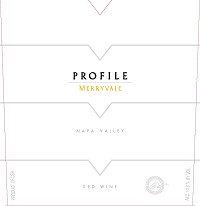 Merryvale Profile 750ml