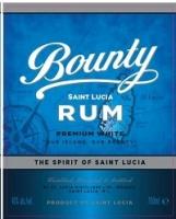 Bounty Rum White 750ml