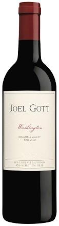 Joel Gott Red 750ml