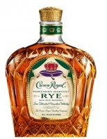 Crown Royal Canadian Rye Whisky Northern Harvest 750ml