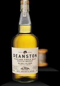 Deanston Scotch Single Malt Virgin Oak 750ml