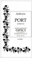 Anderson Port 3L