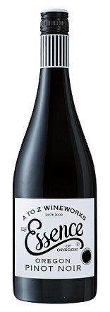 A To Z Wineworks Pinot Noir The Essence Of Oregon 750ml