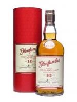 Glenfarclas Scotch Single Malt 10 Year