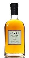 Koval Millet Whiskey Single Barrel 750ml