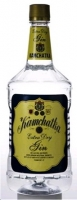 Kamchatka Gin 1L