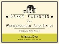St. Michael-eppan Pinot Bianco Sanct Valentin 750ml