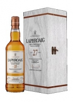 Laphroaig Scotch Single Malt 27 Year Limited Edition 750ml