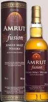 Amrut Whisky Single Malt Fusion 750ml