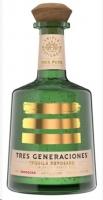 Sauza Tequila Reposado Tres Generaciones 1.75L