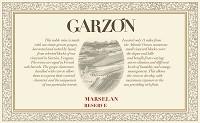 Garzon Marselan Reserve 750ml