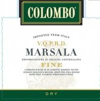 Colombo Marsala Fine Dry 750ml
