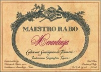 Felsina Cabernet Sauvignon Maestro Raro 750ml