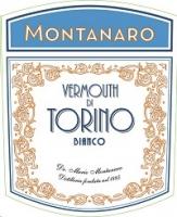 Montanaro Vermouth Di Torino Bianco 750ml