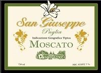 San Giuseppe Moscato 750ml