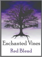 Enchanted Vines Red Blend 750ml