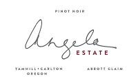 Angela Estate Pinot Noir Abbot Claim 750ml