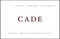 Cade Cabernet Sauvignon Estate 750ml