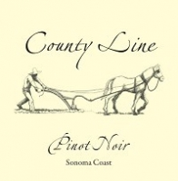 County Line Pinot Noir